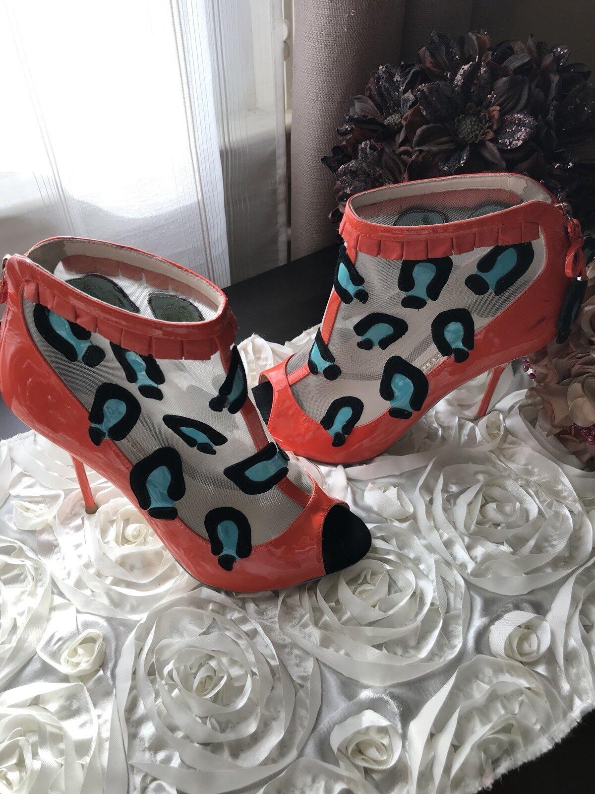 Sophia Webster Sandals Dimensione  39  risparmia fino al 30-50% di sconto