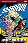 Daredevil: Marked for Murder by Frank Miller (Paperback, 2015)