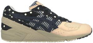 Asics-Gel-Sight-Japanese-Pack-Sneaker-Gr-37-Leder-Schuhe-Freizeitschuhe-neu
