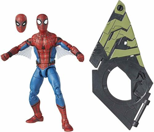 MARVEL action-figure SPIDER-MAN HASBRO scegliere home coming Legends