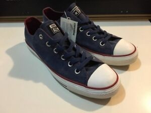 0f8db8f23a9 Image is loading Converse-CT-OX-Ensign-Blue-Men-039-s-
