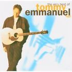 Emmanuel Tommy Best of The Very 2 CD Album Sony