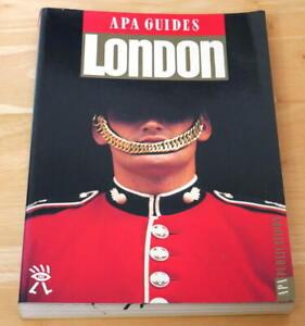 Reiseführer England London - APA Guides - Neuenkirchen, Deutschland - Reiseführer England London - APA Guides - Neuenkirchen, Deutschland