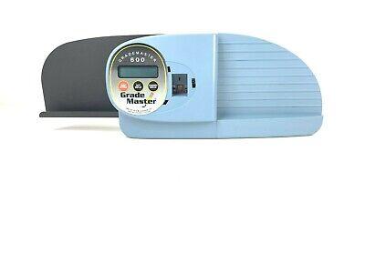 APPERSON Grade Master 600 OMR Scanner GRADEMASTER  USED COMPLETE