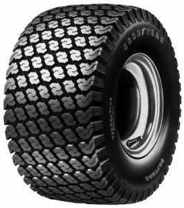 Tires 33X12 5X15 >> New 33x12.50-15 Goodyear Soft Trac Turf Tire ( replaces Bridgestone 315/75D15 ) | eBay