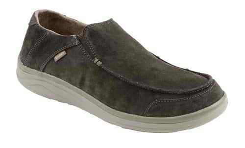 Simms Westshore  Leather Slip On Fishing shoes  80% off