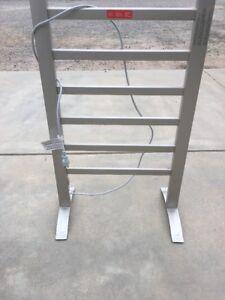 Conair Model Ptw3 Home Towel Warmer And Drying Rack Nickel