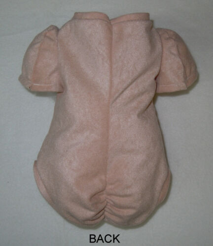 """Doe Suede Body for 24/""""-26/"""" Dolls 3//4 Jointed Arms Full Unjointed Legs #525"""