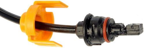 ABS Wheel Speed Sensor with Wire Harness Dorman 970-066