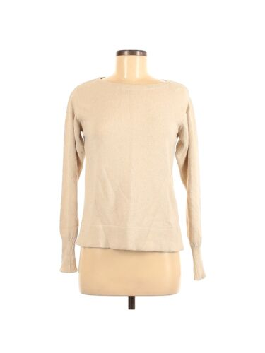 MHL by Margaret Howell Women Brown Pullover Sweate