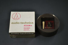 Limited Edtion !! Audio Technica AT-20SLa SHIBATA Stylus MM Cartridge