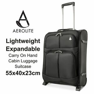 Aerolite-Expandable-Carry-On-Hand-Cabin-Luggage-Suitcase-55x40x20-to-55x40x23-cm
