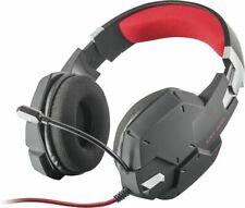 Artikelbild Trust GXT 322 Dynamic Headset Schwarz für PC Computer Notebook NEU
