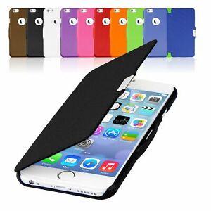 Bookstyle-Housse-de-Protection-pour-Telephone-Portable-Case-Slim-Sac-Cover-a-rabat-lateral-pour