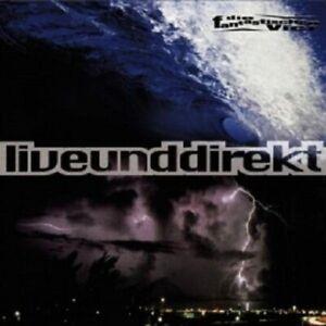 DIE-FANTASTISCHEN-VIER-LIVE-UND-DIREKT-2-CD-24-TRACKS-DEUTSCH-POP-G-FUNK-NEW