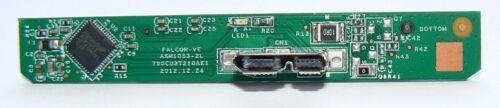 Seagate Expansion Plus Portable USB 3.0 Controller Board 500GB//1TB//2TB