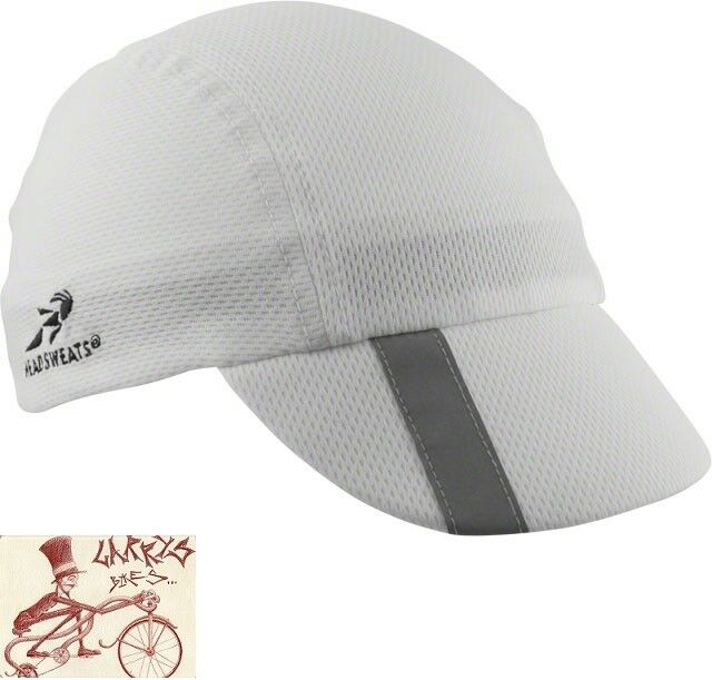 Headsweats Cycling Cap Eventure Knit Stars and Stripes for sale online
