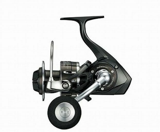 Daiwa 16 CATALINA 4500 Spinning Reel New
