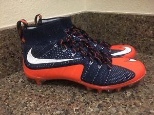 buy popular 2585a a2d28 La foto se está cargando Nike-Vapor-intocable-TD-futbol-tacos-707455-406-