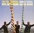 Kessel Barney Manne Shelly Brown Ray Poll Winners Ltd 180g Vinyl L