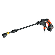 WORX WG640 Hydroshot 40V PowerShare Cordless Portable Power Cleaner