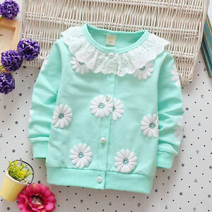 19c12cd38994 DIIMUU Baby Girls Tops Clothes Clothing Jacket Kids Girl Jackets ...