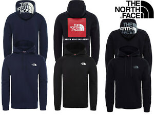 The-North-Face-Sweat-a-capuche-Sweat-a-Capuche-Homme-Logo-Sweat-shirt-Casual-Sports-Gym-Coton-Pull