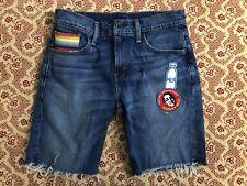 2eaa91a8d630ed item 1 Levi s 2015 Pride Collection - Harvey Milk Rainbow Cutoff Shorts -  Tag Size 29 -Levi s 2015 Pride Collection - Harvey Milk Rainbow Cutoff  Shorts ...