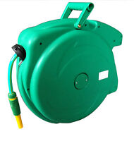 Charles Bentley Automatic Retractable Reel Wall Mounted With 20M Hose System