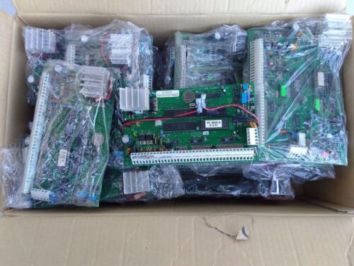 4000 control panel DSC 4020