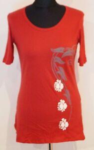 commercio-equo-solidale-T-shirt-da-nepalaya-fatto-mano-Elegante-Cotone-Organico
