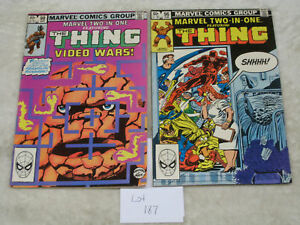 MARVEL-THE-THING-COMICS-96-98-1983-76