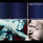 American Nervoso [Bonus Tracks] [Slipcase] by Botch (CD, Jul-2007, Hydra Head)