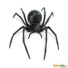 BLACK WIDOW SPIDER by Safari Ltd/toy/replica/545406