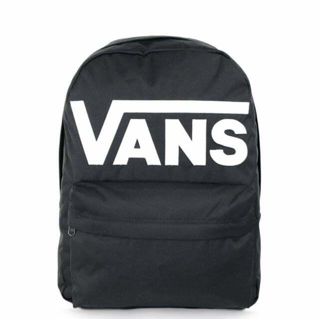 VANS Old Skool III Backpack Black/White VN0A3I6RY281 VANS Schoolbag