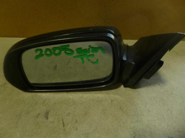05 06 07 09 10 Scion Tc Left Side Mirror Used Oem 7