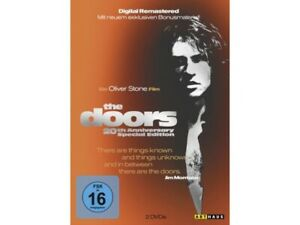 The-Doors-20th-Anniversary-Special-Edition-2-DVDs-SEHR-GUT