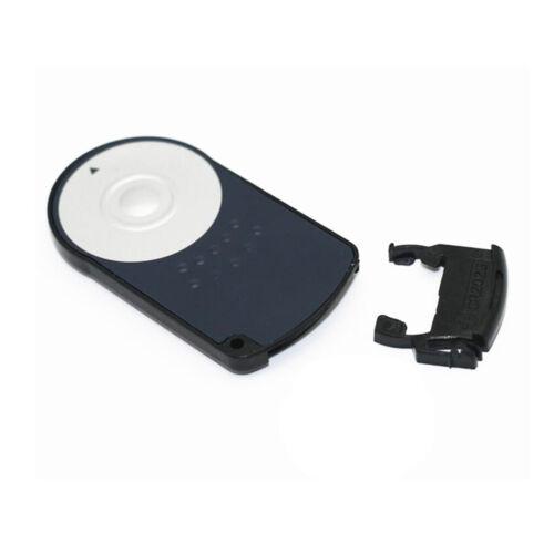 Infrarrojo inalámbrica obturador control remoto controlador Portátil Para Canon RC-6