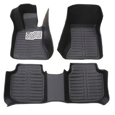 For Ford Fusion 2013 2019 Car Mats All Weather Floor Mats