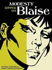 Modesty Blaise Ripper Jax by Peter O'Donnell, Enric Badia Romero (Paperback, 2016)