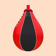 Boxing Speedballs