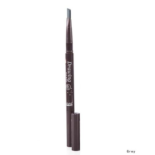 5Colors-2-headed-Brush-Automatic-Rotary-Eyebrow-Pencil-Korean-Style-Economic-Czx
