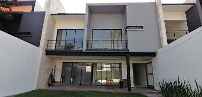 Venta Casa Nueva Col. Delicias con Vigilancia