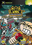 1 von 1 - Codename - Kids Next Door: Operation V.I.D.E.O.S.P.I.E.L. (Microsoft Xbox, 2005,