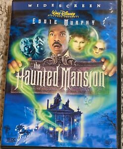 The-Haunted-Mansion-DVD-2004-Widescreen-Edition-Disney-Eddie-Murphy