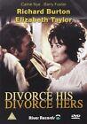 Divorce His, Divorce Hers (DVD, 2006)