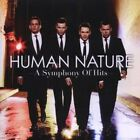 Human Nature a Symphony of Hits 14 Track CD Australia Featuring Darren Hayes