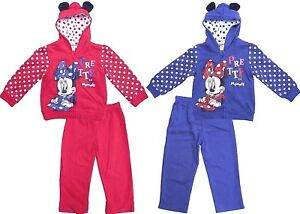 Boys Tracksuit Outfits Sets,Characters Hooded Jacket Top+Pants 6-12-18-23 months