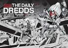 The Daily Dredds: Volume 2 by Alan Grant, John Wagner (Hardback, 2016)