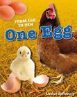 One Egg: Age 6-7, Average Readers by Louise Spilsbury (Hardback, 2011)